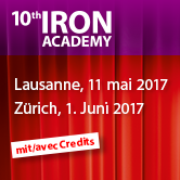 10th IRON ACADEMY
